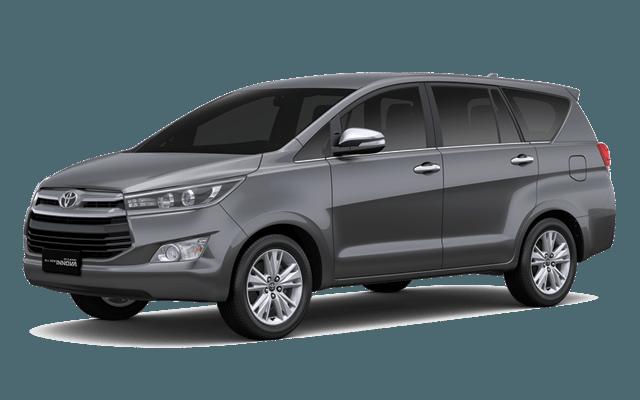 Dimensi All New Kijang Innova Grand Veloz 1 5 Toyota Eksterior Interior Safety Spesifikasi