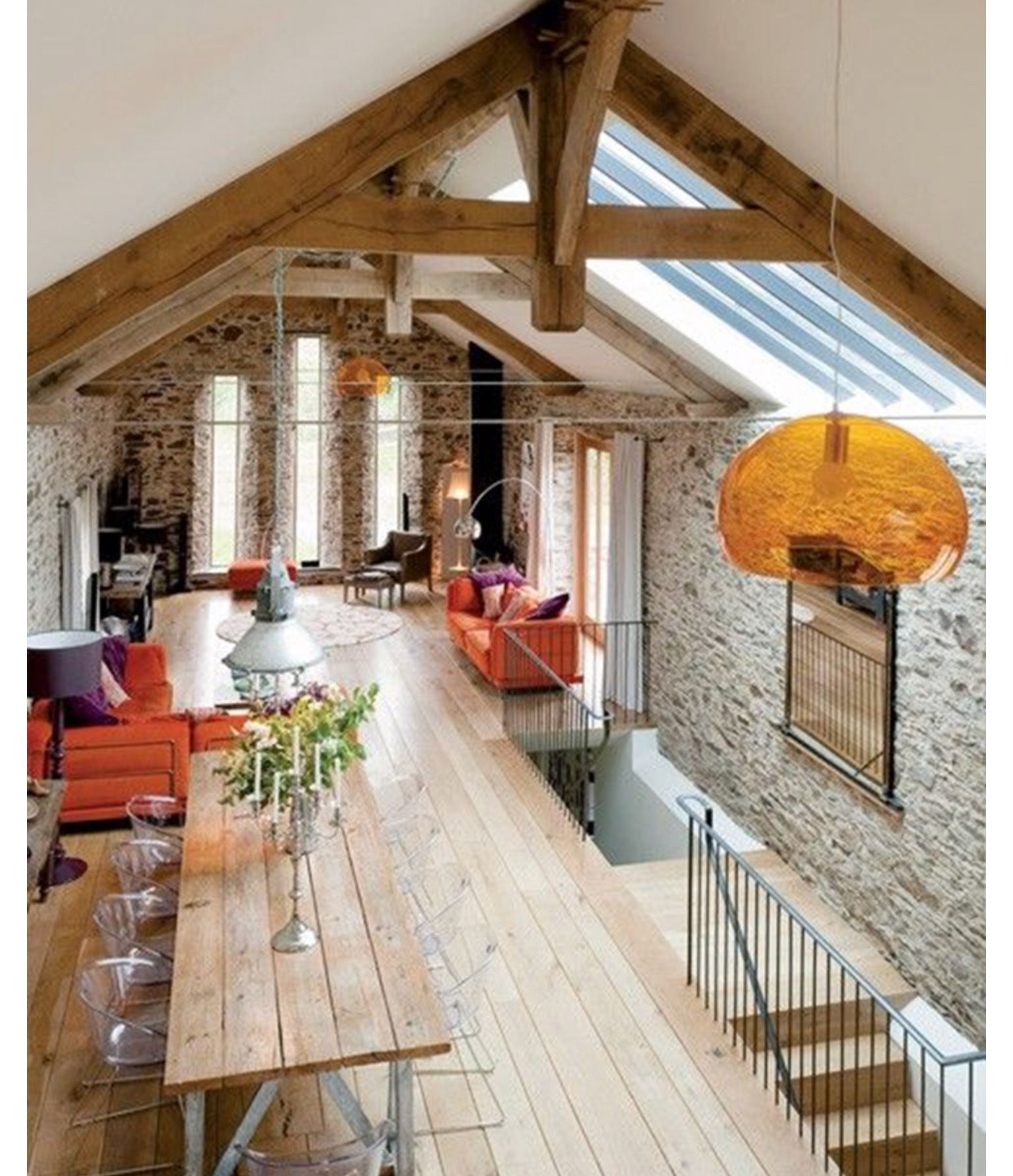 home design ideas 8 super smart ideas for decorating your attic properly - Small House With Attic