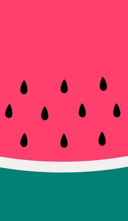 watermelon iphone wallpaper Buscar con Google Papel de