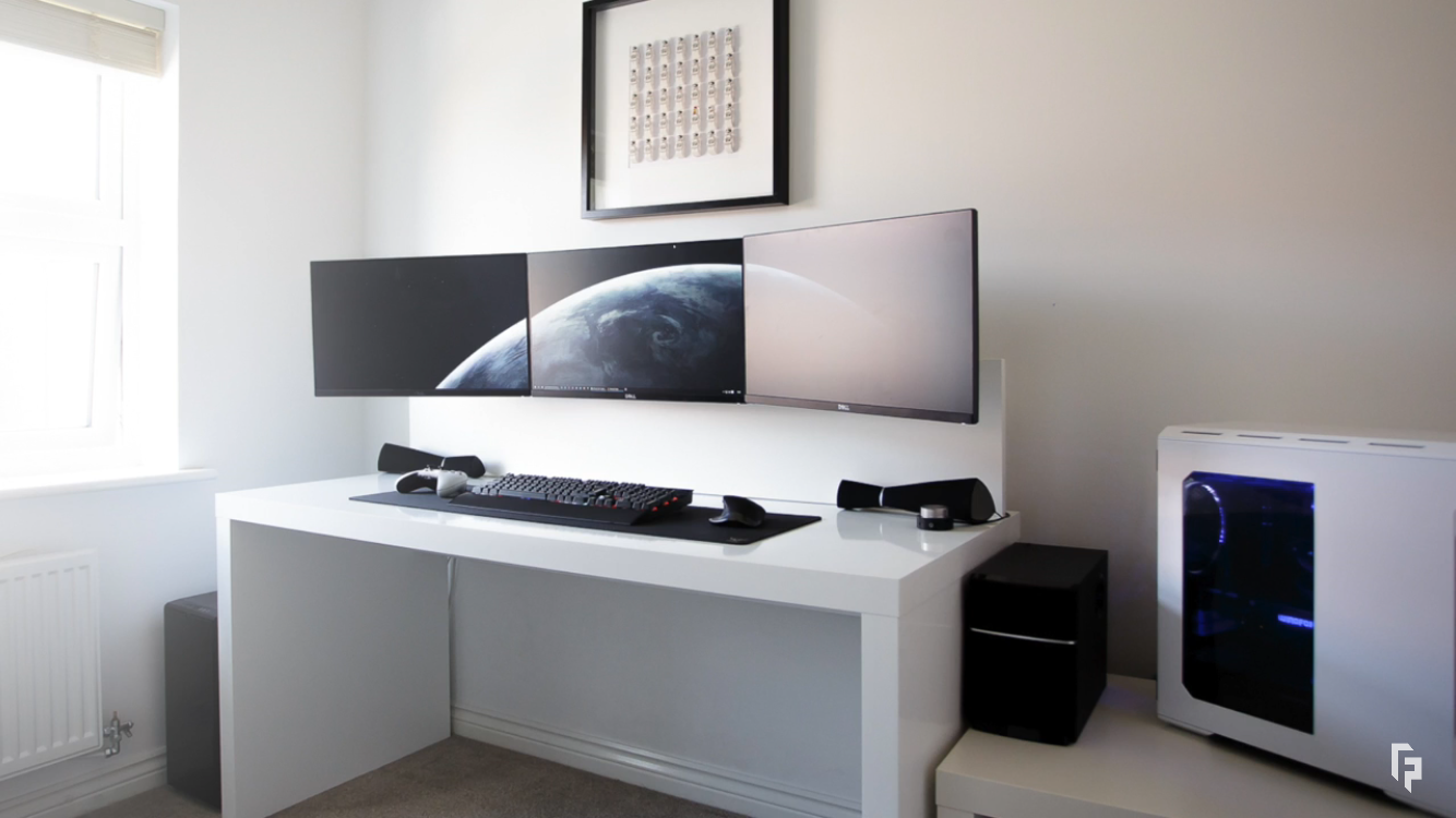 Pin By Alfred King On Home Theater And Gaming Computer