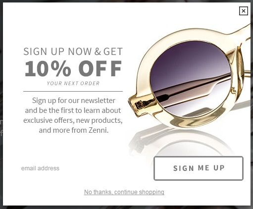 Zenni optical 10 off your order use signup10 couponpromo code zenni optical 10 off your order use signup10 couponpromo code fandeluxe Choice Image
