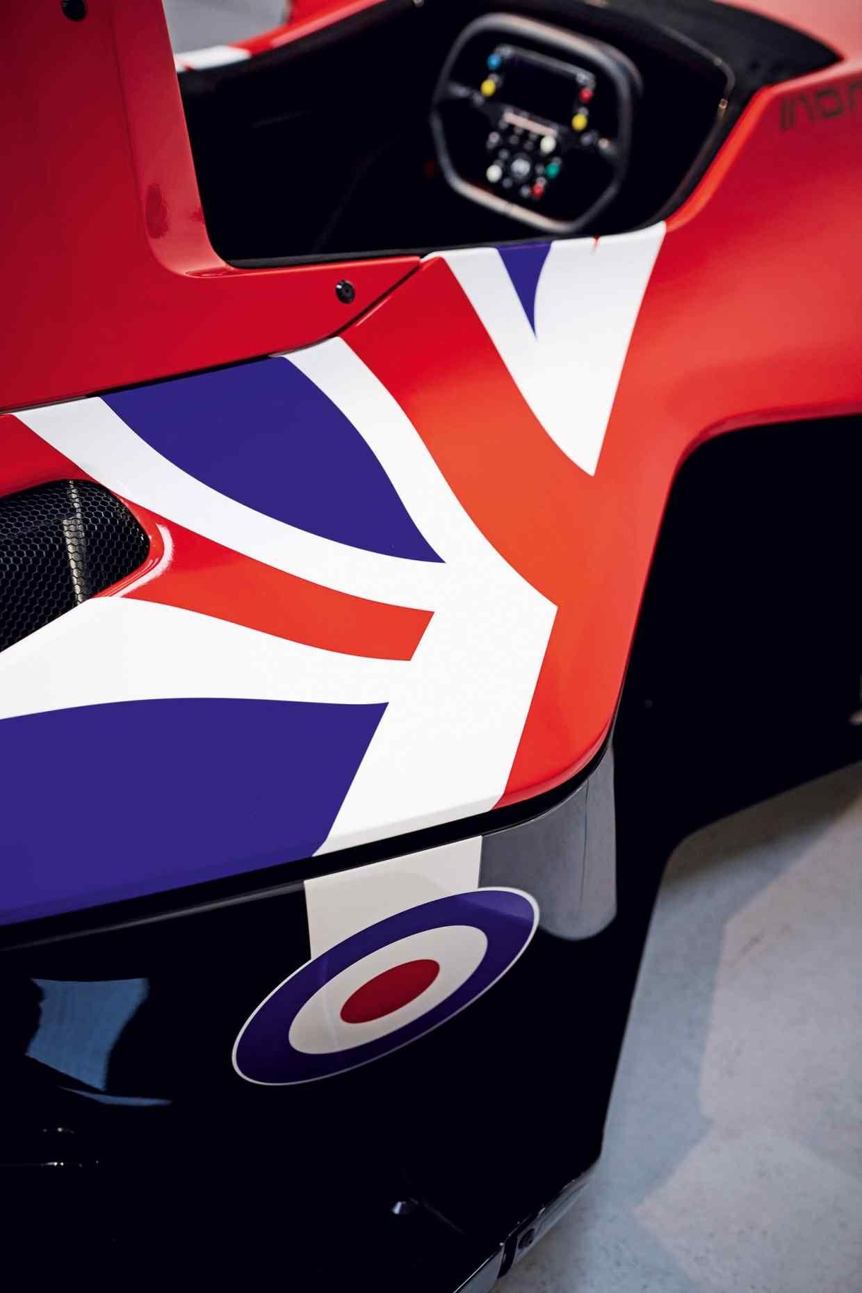 Roadlegal racing cars for speed junkies Race cars