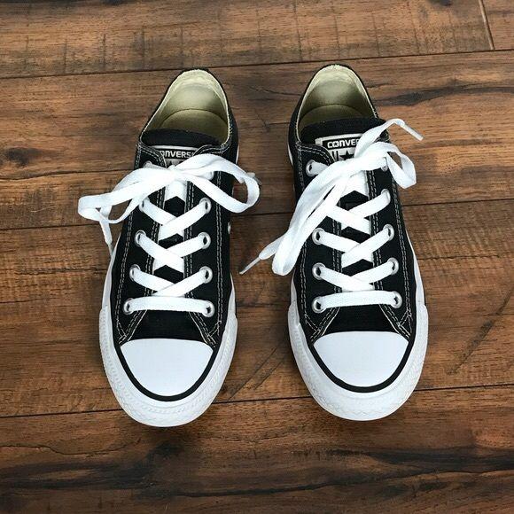 M_5d005f9e19c15765cb594a18 Converse, Noir converse  Converse, Black converse