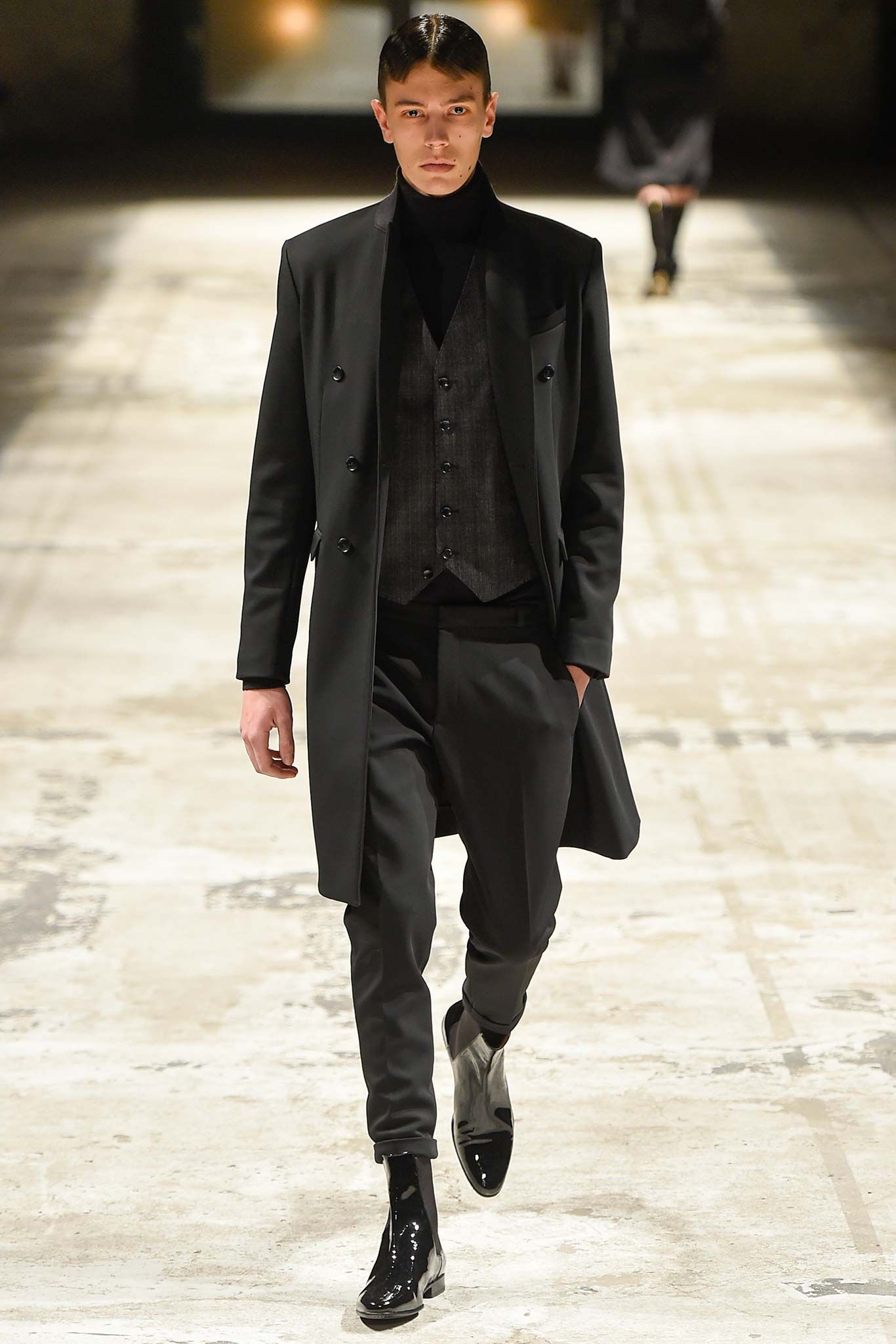 #Menswear #Trends Bruuns Bazaar Fall Winter 2015 Collection Otoño Invierno #Tendencias #Moda Hombre  D.P.