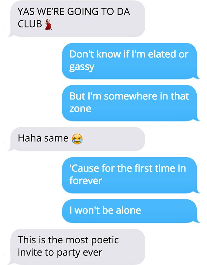 Lyric disney songs lyrics : This is What Happened When We Texted Disney Lyrics to Our Friends ...