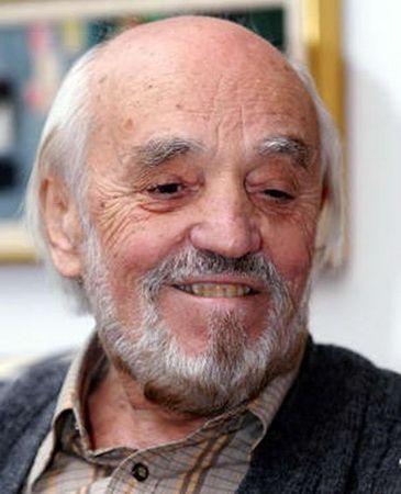 На 90-му році життя відійшов у вічність поет, один із засновників та активних учасників Н