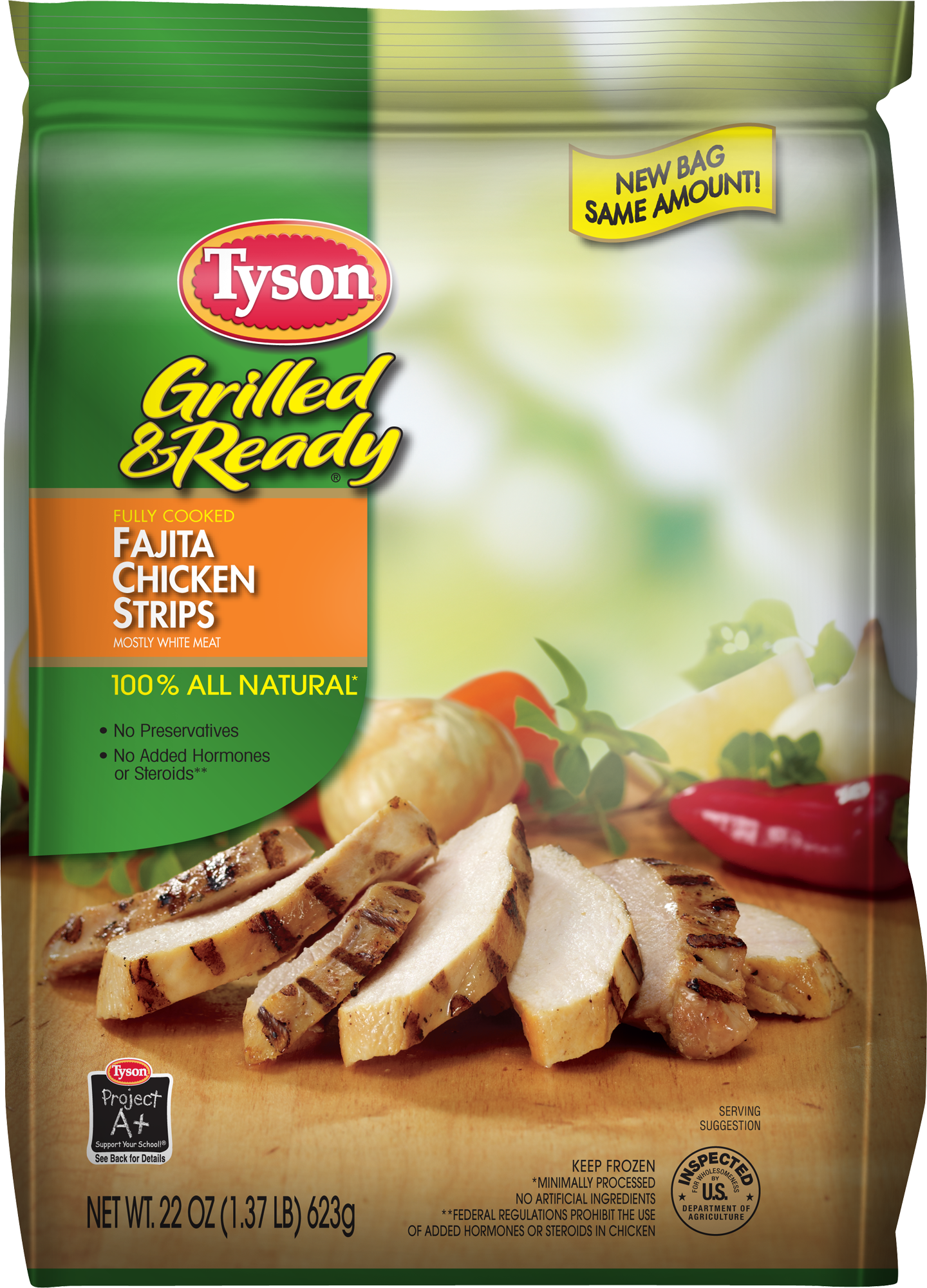 Surprise Your Family With A Mid Week Fiesta These Fully Cooked Pre Seasoned And No