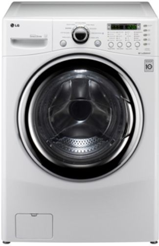 Lg Washer And Dryer Combo 4 2 Cu Ft Laundry Room Storage Shelves Small Laundry Room Organization Laundry Room Storage