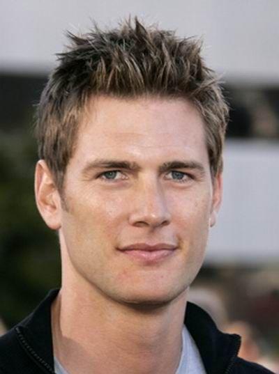 Sensational 1000 Images About Men39S Hairstyles On Pinterest Josh Bowman Short Hairstyles Gunalazisus