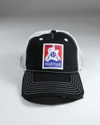 Love This Music City Hat With Images Hats Baseball Hats Southern Style