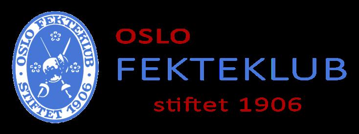 Oslo Fekteklub