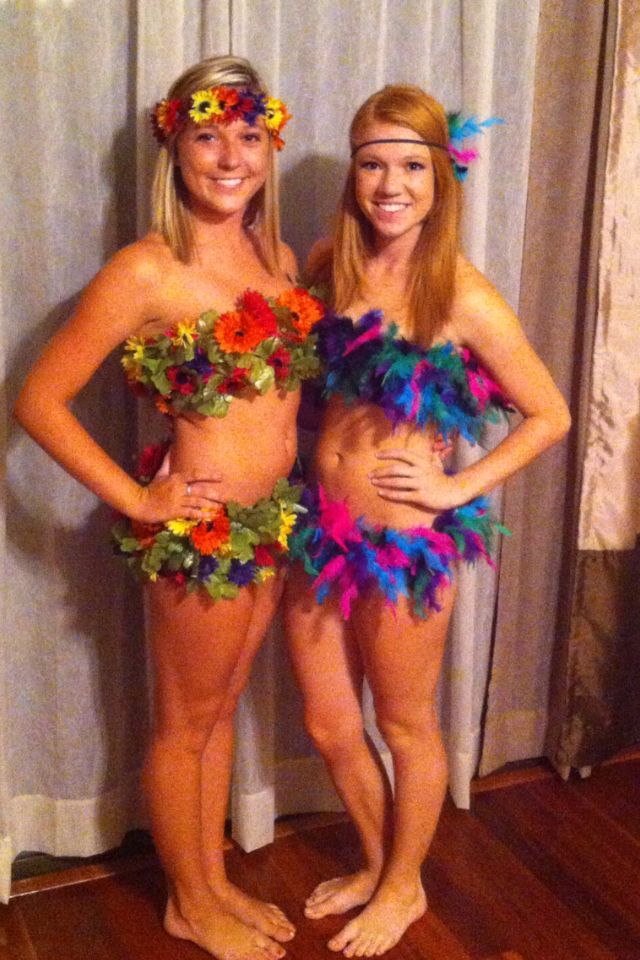 Sexy college party themes
