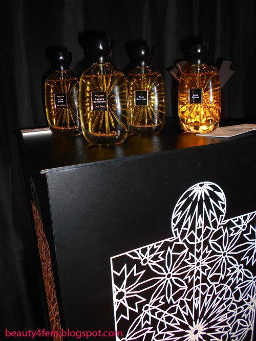 Красота - добрая сила: Atelier Des Ors и Moresque нишевые бренды уже в Ук...