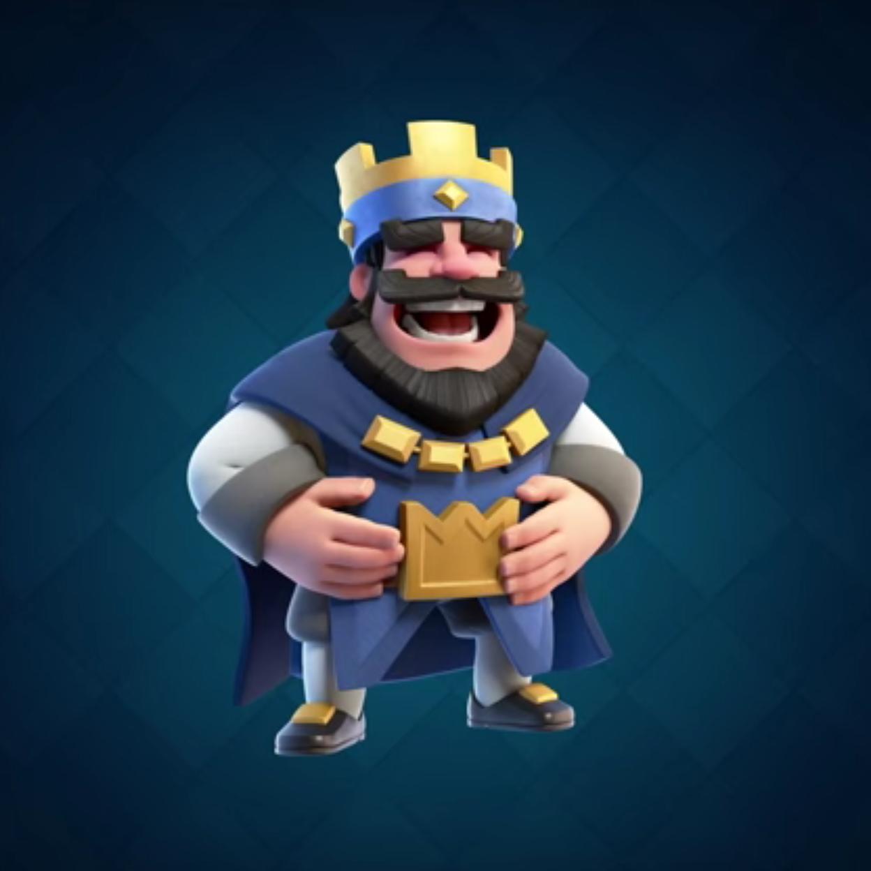 Resultado de imagen para clash royale personajes png ...