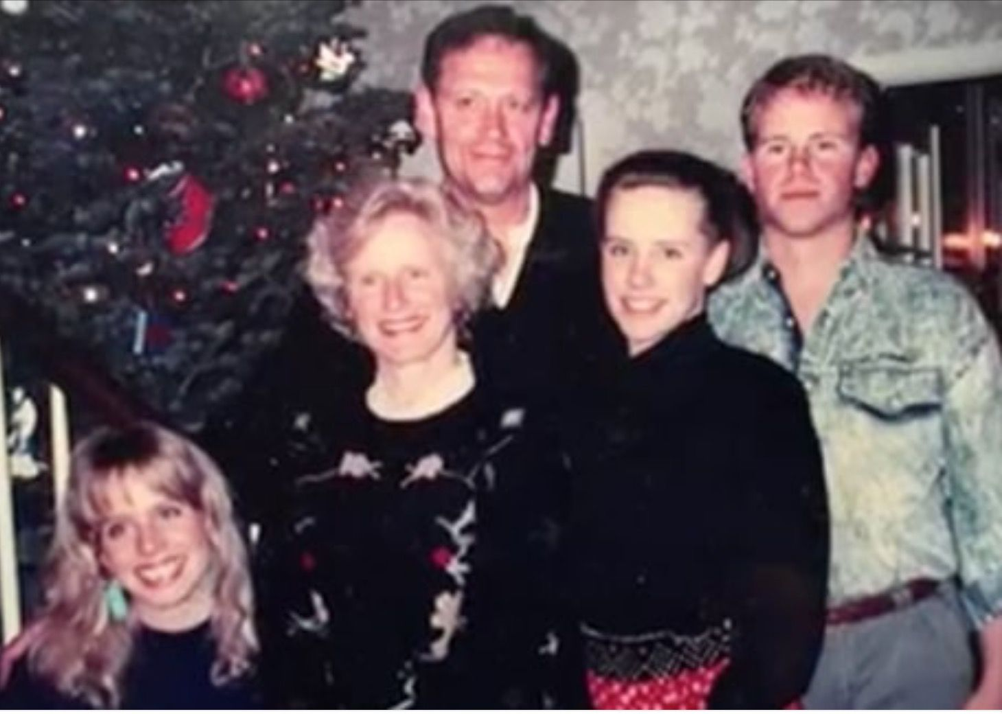 Amanda Peterson Pictures amanda peterson family photo. | amanda peterson, family