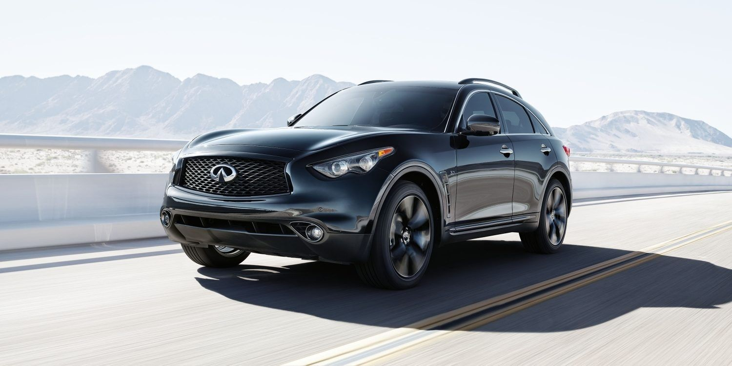 2020 Infiniti Qx70 Review Price Engine Styling Release Date And Photos