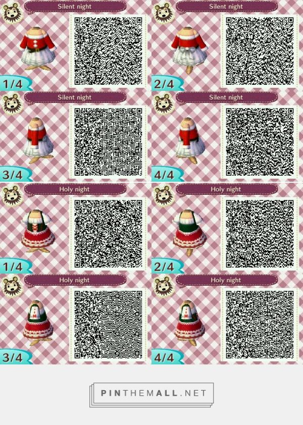 Pin by Ojojij on ACNL | Pinterest | Animal crossing, Qr codes and ...