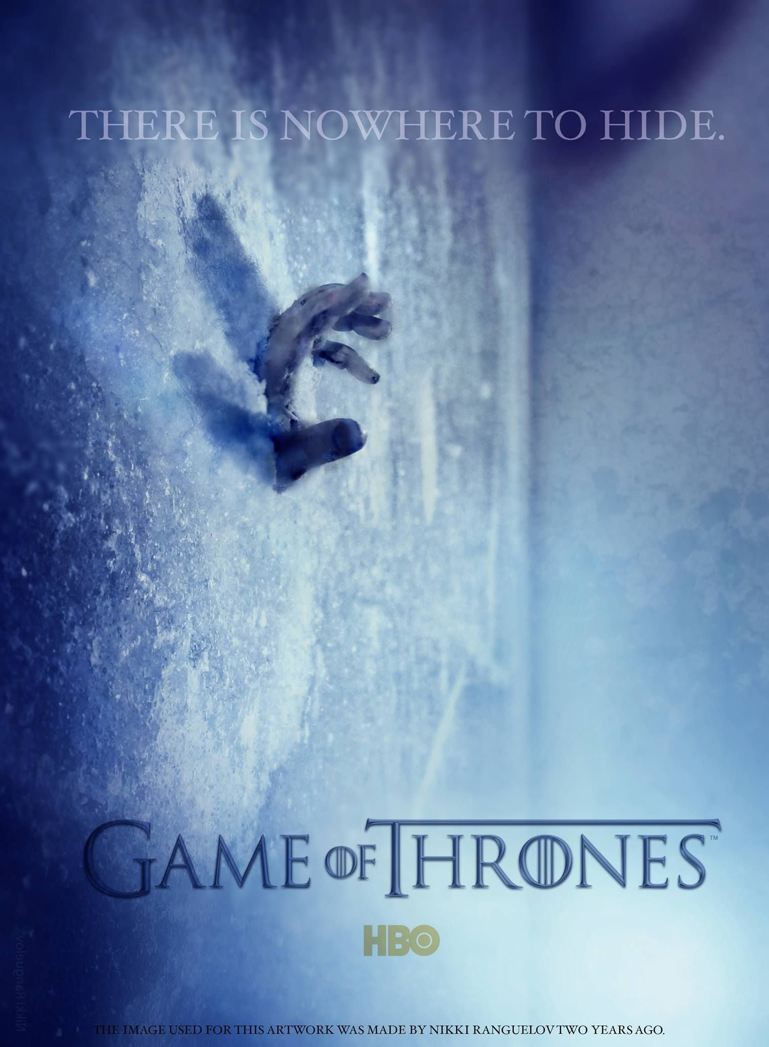 Presenting Even More Fan Made Posters For Game Of Thrones Season 7 Game Of Thrones Poster Watch Game Of Thrones Game Of Thrones