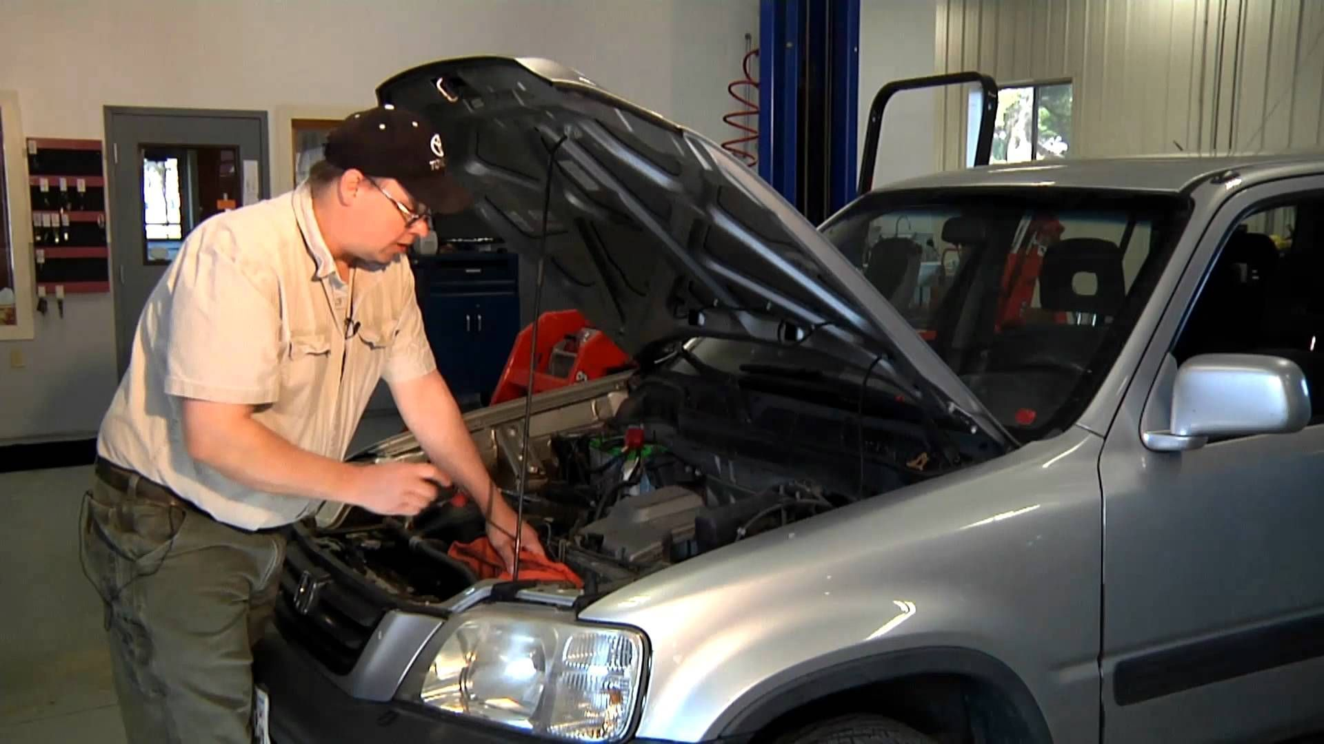 Avoid Car Repair And Service Scams