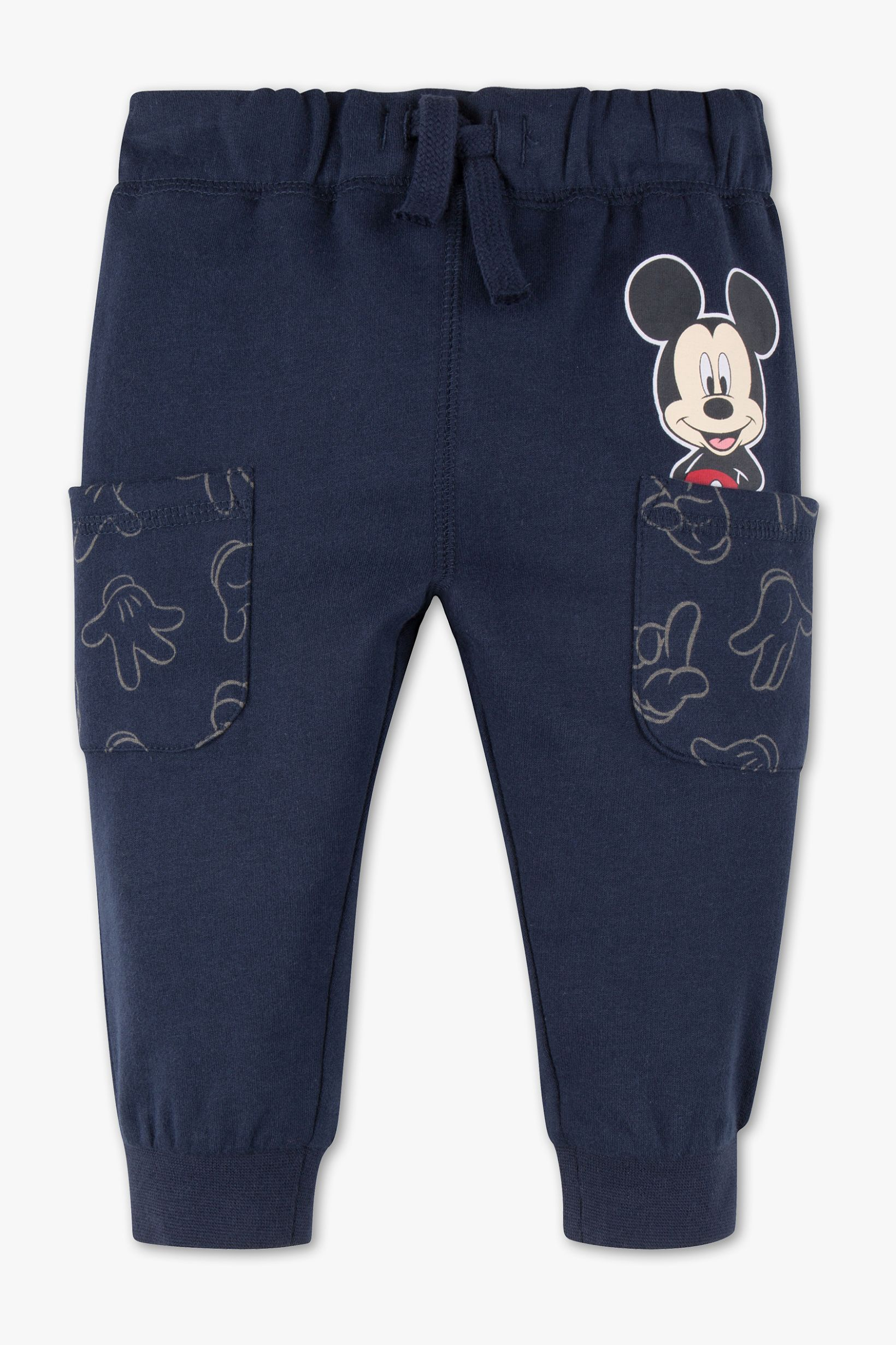 26e6ef475 Disney Baby Disney - Pantalón de deporte para bebé - Algodón ...