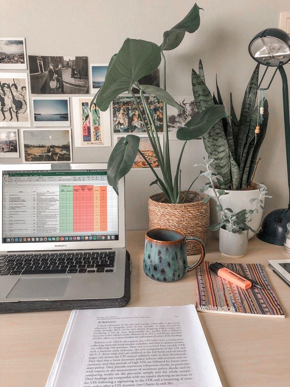 Study Tumblr Study Room Decor Study Inspiration Study Space
