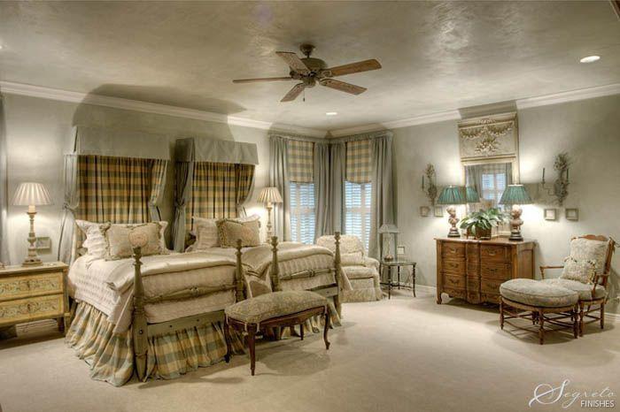 Segreto - Fine Paint Finishes and Plasters - Plaster - Houston TX - Plaster Finishes #bedroom
