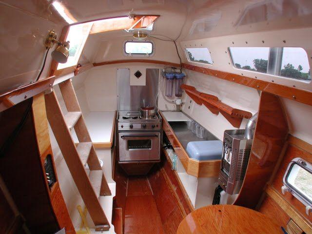 Boatsmith Shavings: Wharram Tiki 38 Catamarans For Sale ...