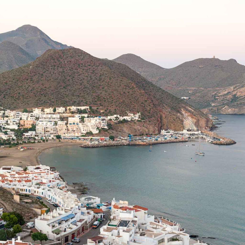 San José Cabo De Gata San Jose Almeria Cabo De Gata San José