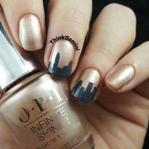 Would you try OPI Cosmo-Not Tonight Honey! City by Christine M? Vote on Preen.Me!