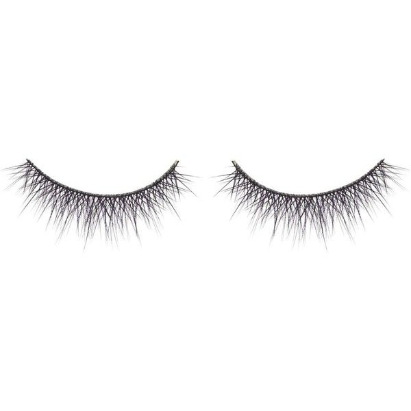 Shu Uemura Soft Cross Lashes 07 28 Cad Liked On Polyvore