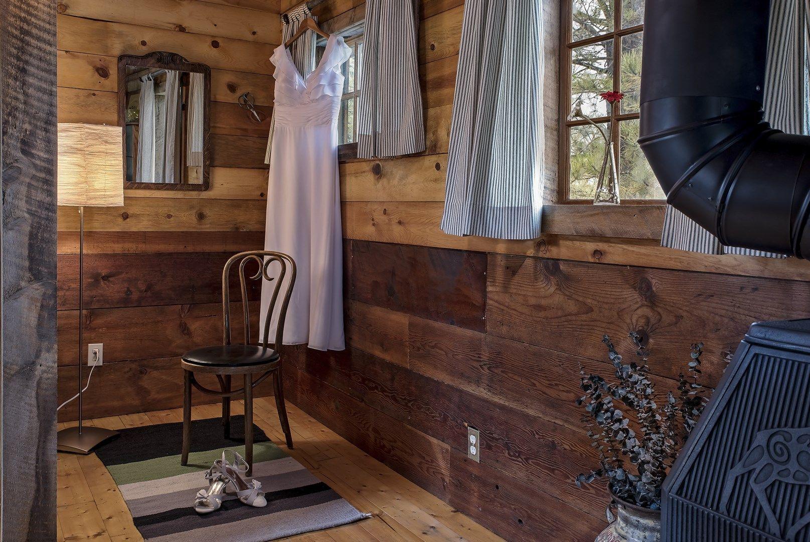 Weddings Wallowa River Camp Resort Wallowa Lake