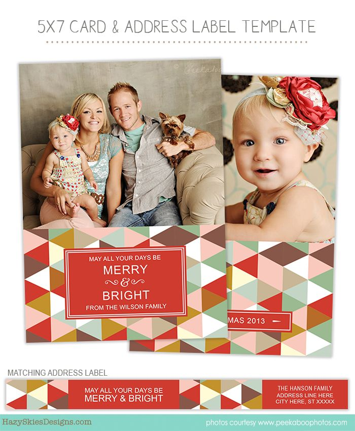 Pin On Holiday Templates For Photographers