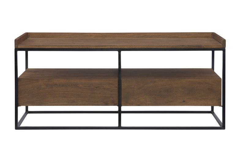 VANCOUVER TV STAND SMALL