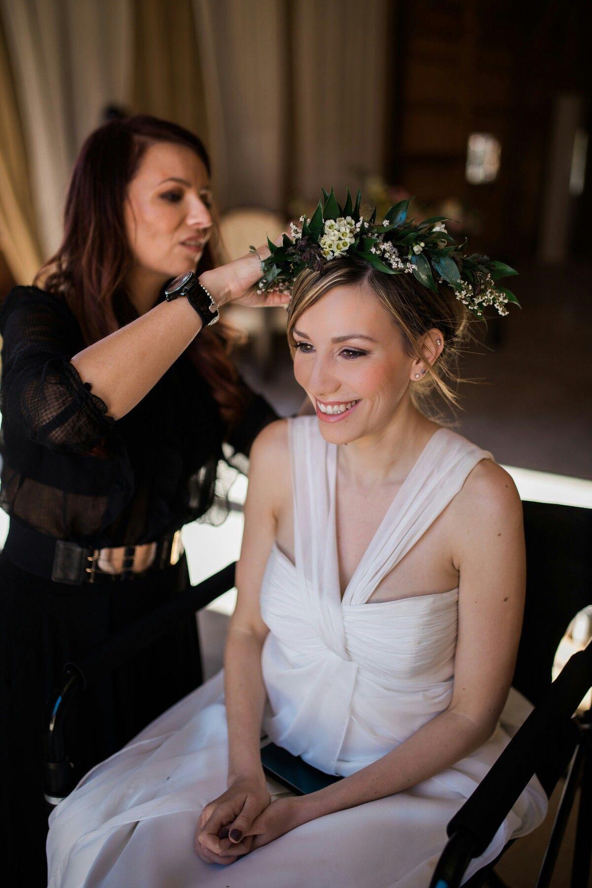 wedding makeup soft romantic natural bridal look columbus
