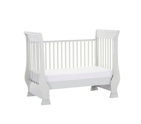 Sleigh Toddler Bed Conversion Kit Cribs Convertible