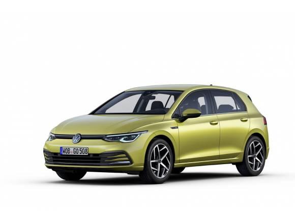 Nuevo Volkswagen Golf 2020 Motores Equipamientos Y Fotos Oficiales