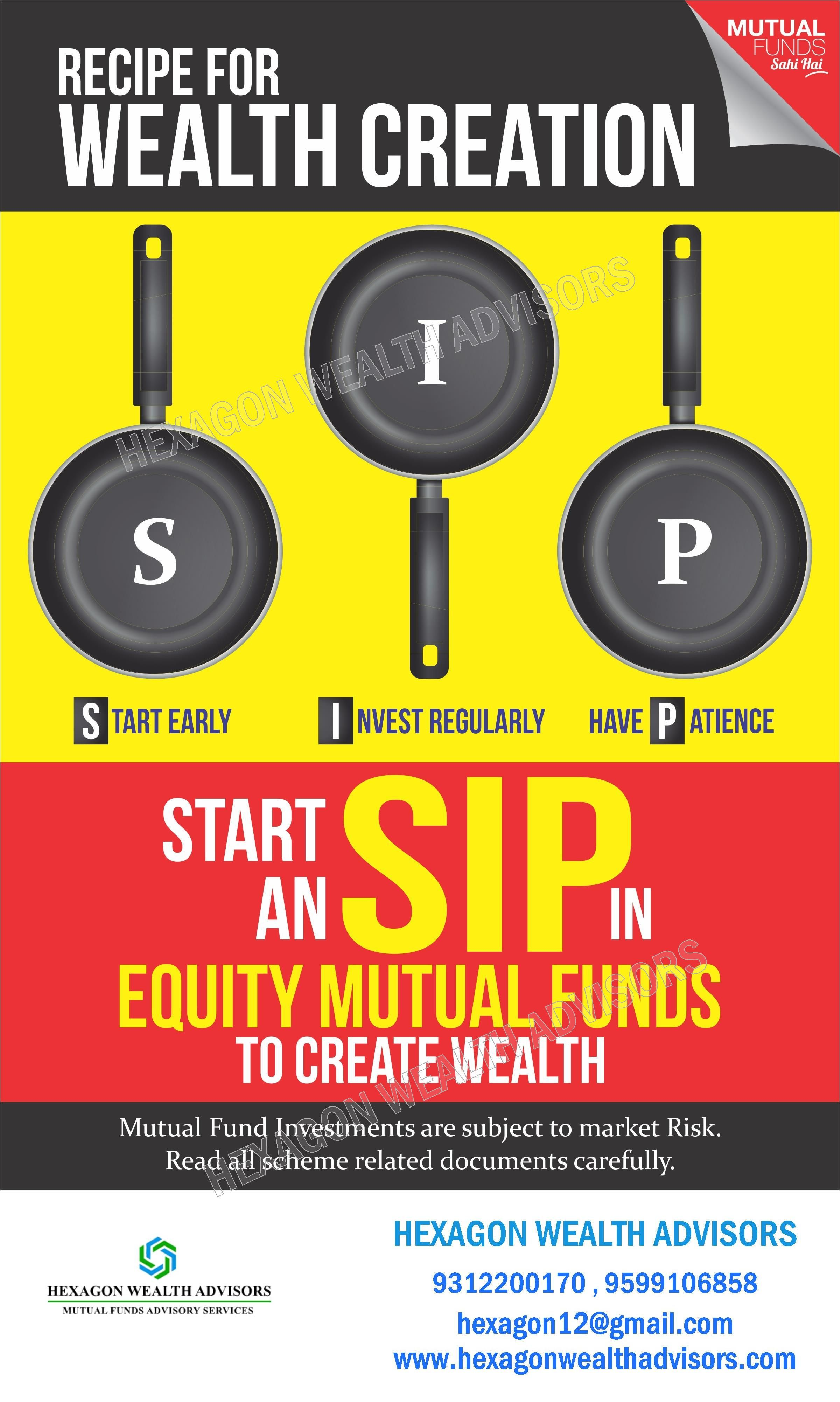 Get yourself the best mutual funds consultant to invest in