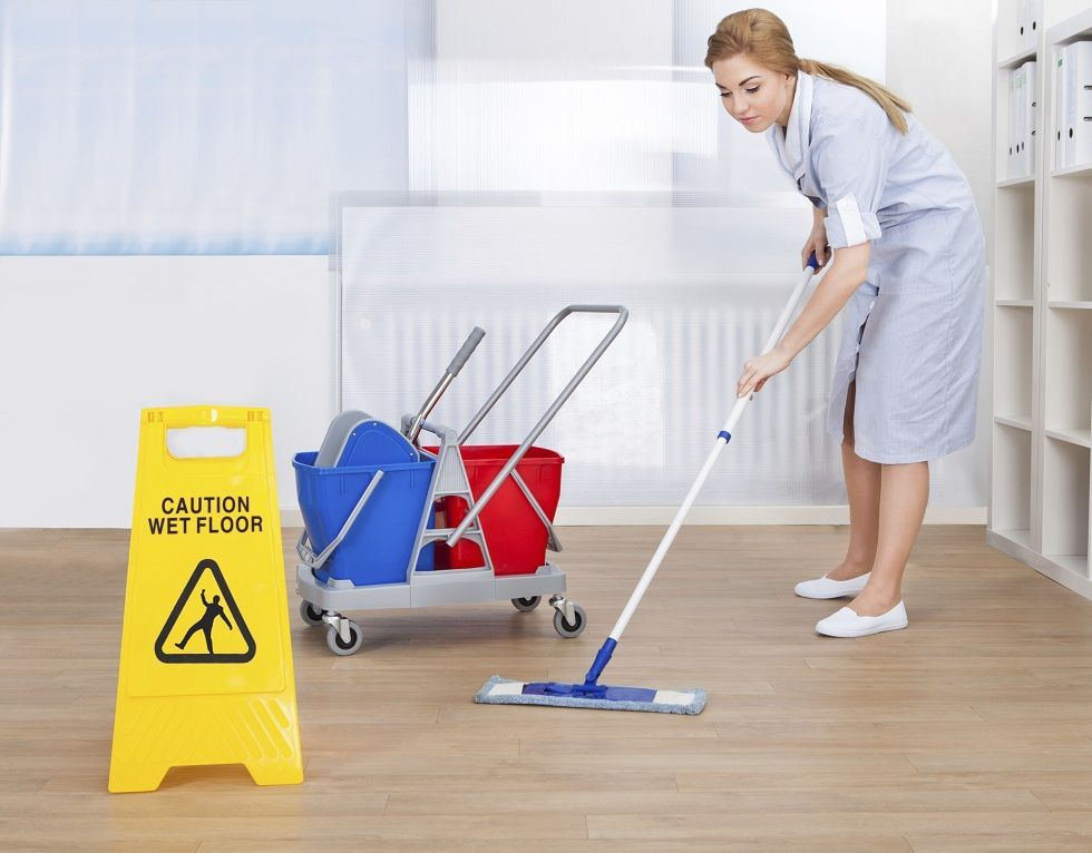 Ttr Enterprises Cleaning Offers Top Notch Residential Cleaning