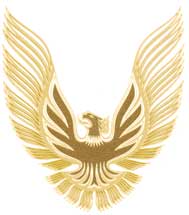 1981 All Makes All Models Parts 80215 1981 Firebird Trans Am Gold 1st Design 3 Sail Panel Bird Decal Classic Industries In 2020 Trans Am Firebird Trans Am Firebird
