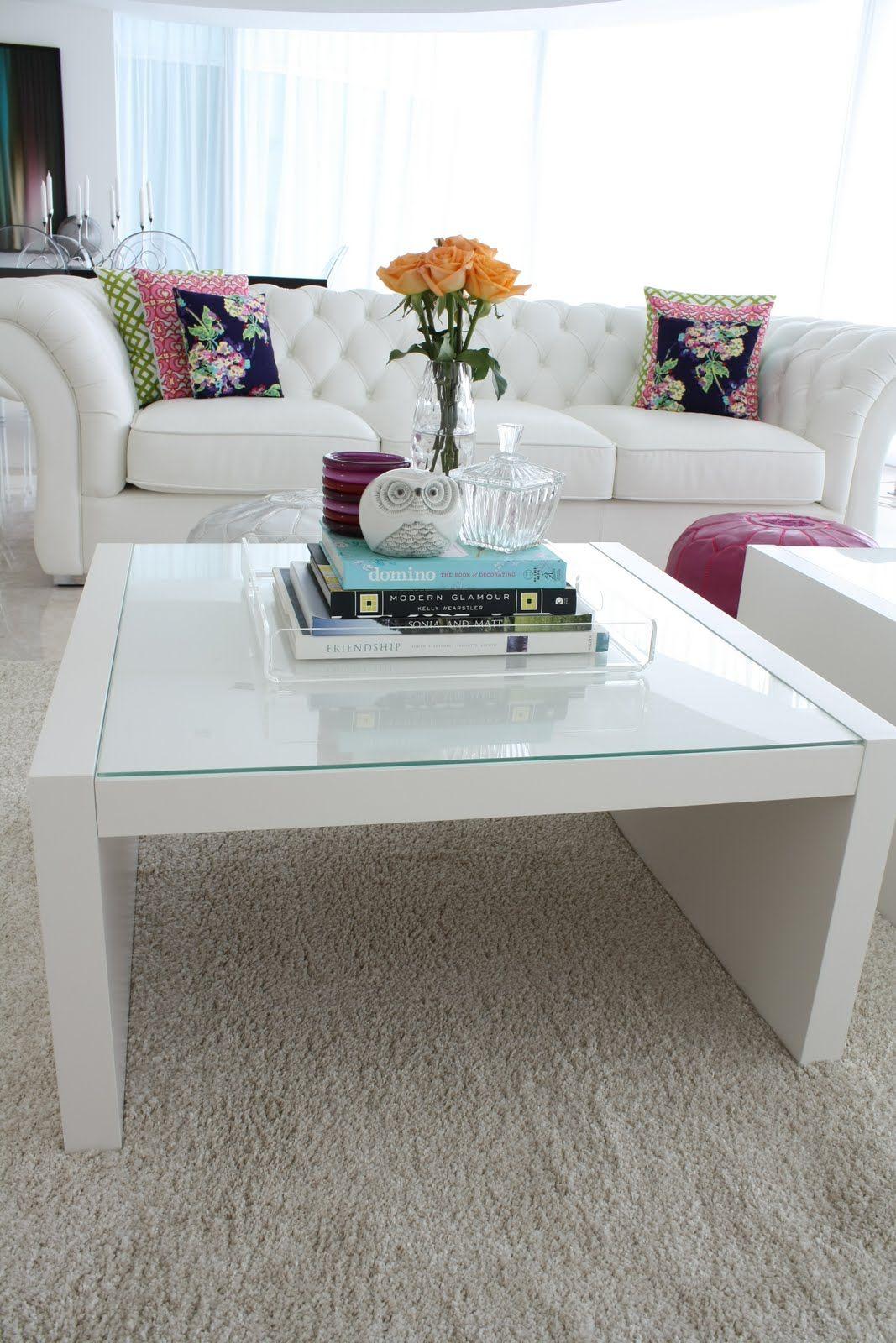 Madebygirl Sonja S High Rise Tour Via Made By Girl Modern Furniture Living Room Home Living Room Home [ 1600 x 1067 Pixel ]