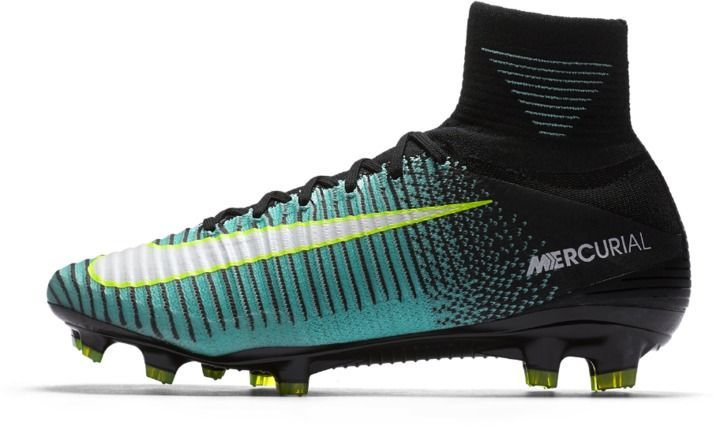Nike Mercurial Superfly V Dynamic Fit Fg Women S Firm Ground Soccer Cleat With Images Football Boots Cleats Soccer Cleats