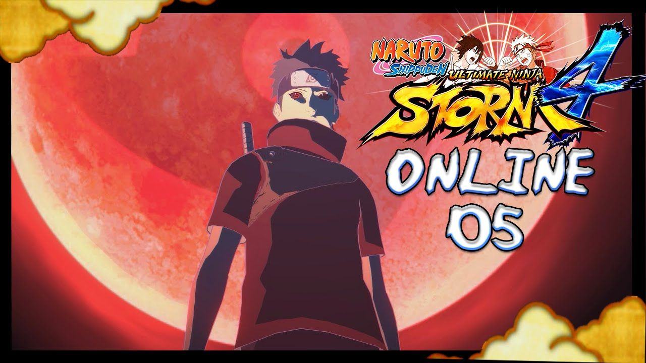 Naruto Storm 4 Online Battle 5 Rock Lee Vs Might Guy Online Battle Naruto Rock Lee