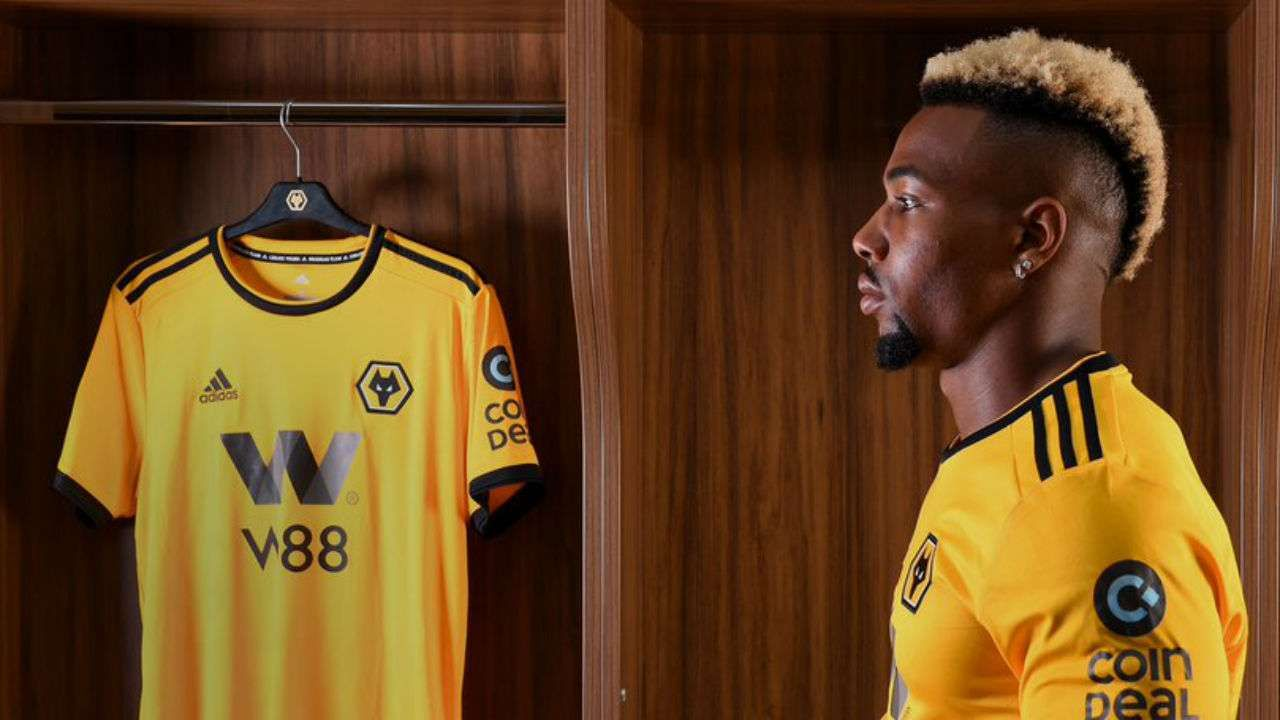 Wolves Total Club Record Signing Of Adama Traore Middlesbrough Records Club