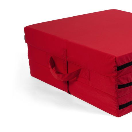 Fold A Bed Assorted Colors Walmart Ca Foldable Bed Folding