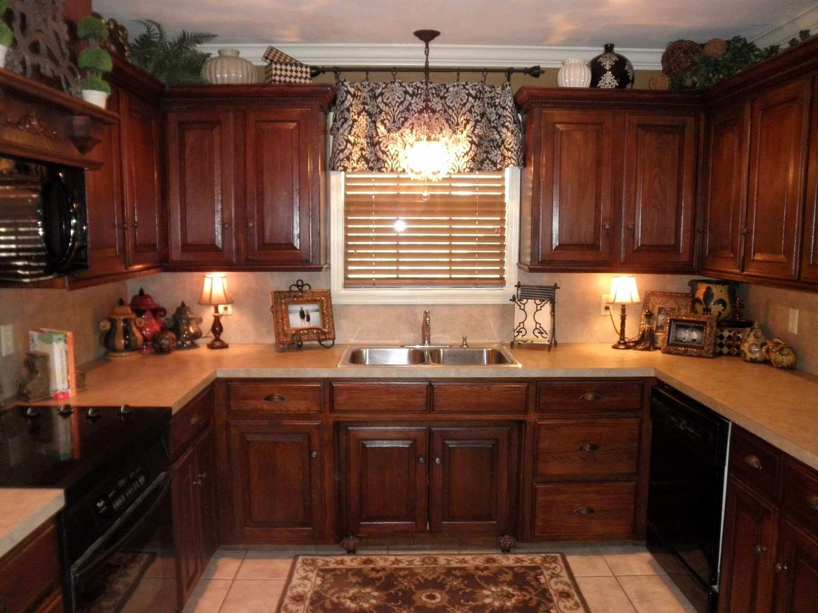 Creative Image Of Lighting Over Kitchen Sink When It Has To Do With The Kitchen Let There Be Light Cheap Kitchen Remodel Kitchen Remodel Cost Kitchen Remodel