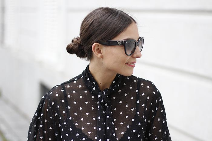 Erea Louro de All That She Wants loves Dolce & Gabbana. ¡Encuentra la colección en Primeriti.es!  www.primeriti.es