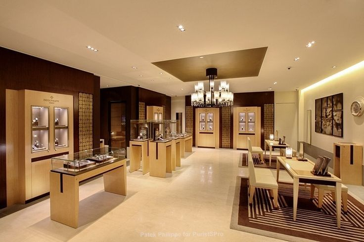 jewelry store interior design ideas - Google Search | New Store ...