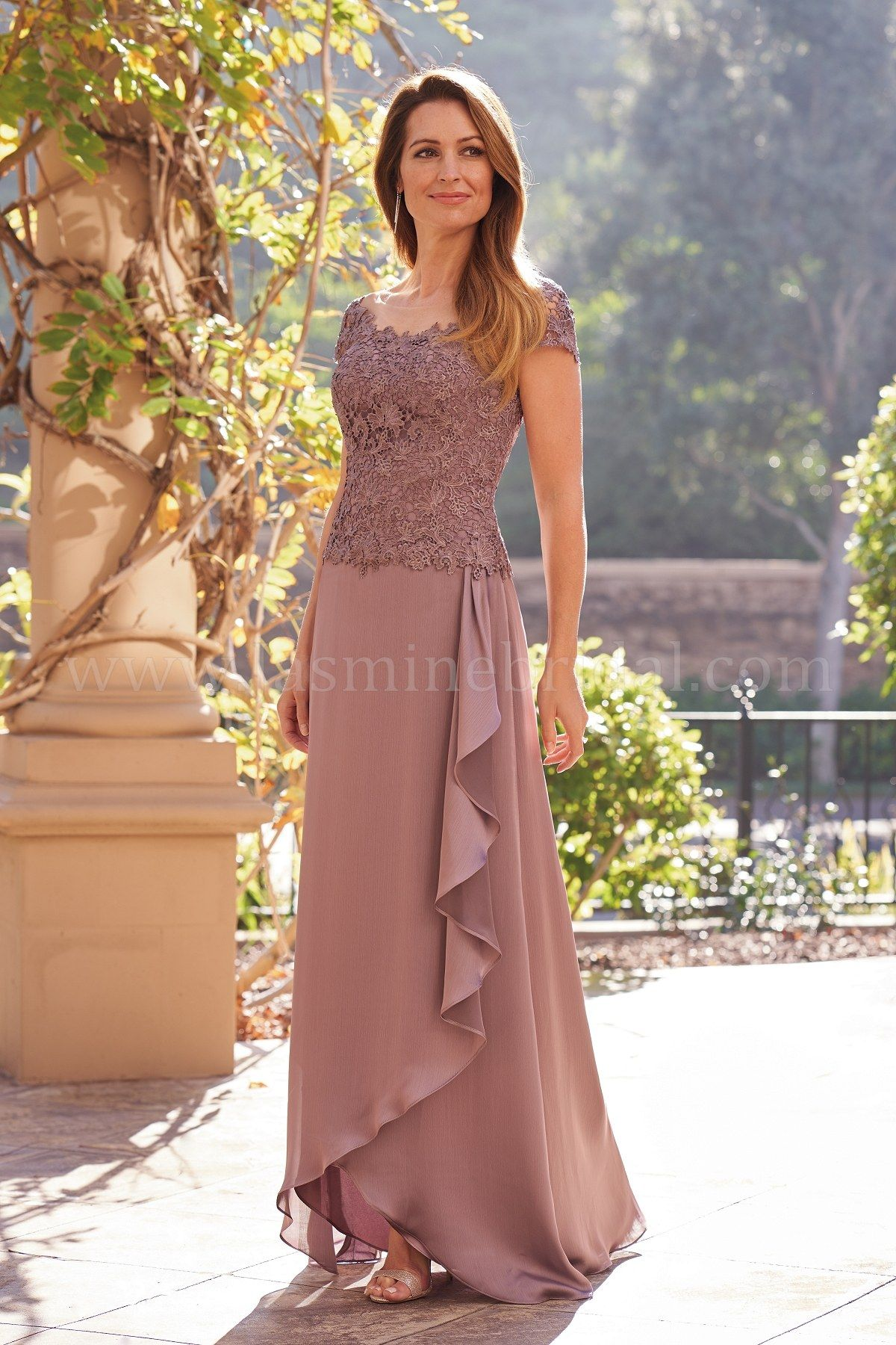 Gorgeous Mother Of The Bride And Groom Dresses From Real Weddings Bride Bride Photo Bride Pictures