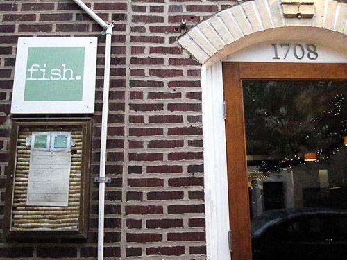 Fish restaurant philadelphia pa 19107 ahhabox for Fish restaurant philadelphia