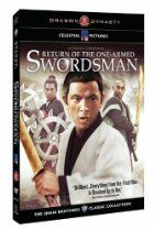 Download Return of the One-Armed Swordsman Full-Movie Free